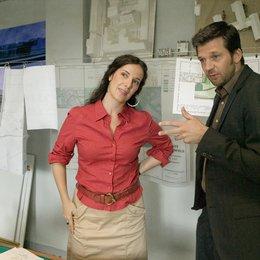 Zwei gegen Zwei (ZDF) / Clelia Sarto / Kai Wiesinger Poster
