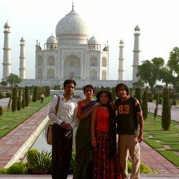 Namesake - Zwei Welten, eine Reise, The / Irfan Khan / Tabu / Sahira Nair / Kal Penn
