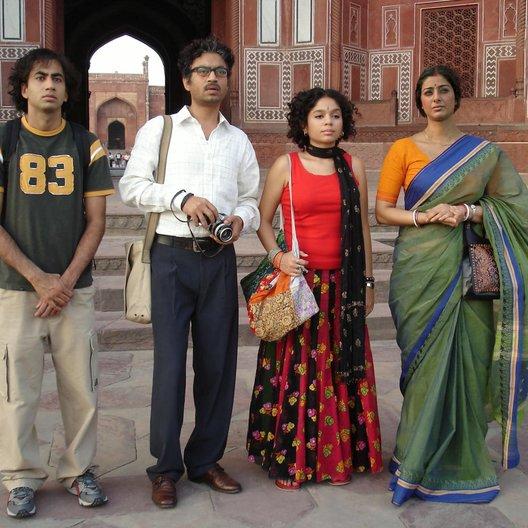 Namesake - Zwei Welten, eine Reise, The / Kal Penn / Irfan Khan / Sahira Nair / Tabu