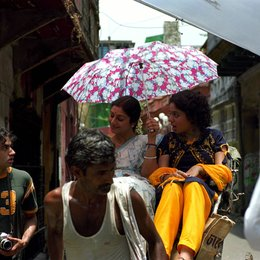 Namesake - Zwei Welten, eine Reise, The / Kal Penn / Tabu / Sahira Nair