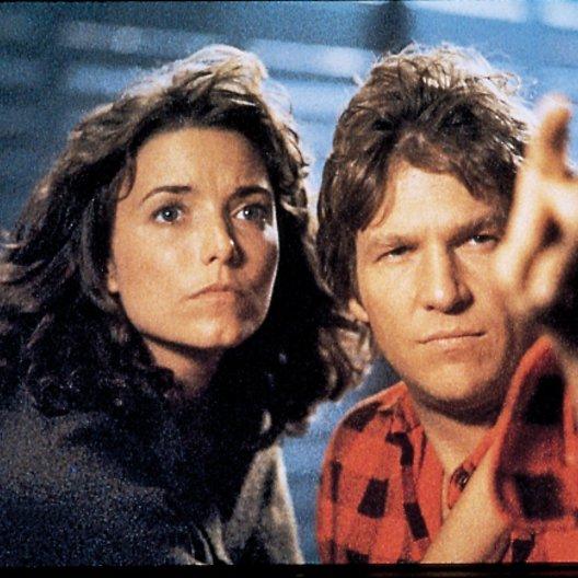 Starman / Karen Allen / Jeff Bridges Poster