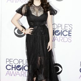 Dennings, Kat / People's Choice Awards 2015, Los Angeles Poster