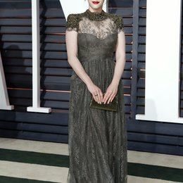 Dennings, Kat / Vanity Fair Oscar Party 2015 Poster