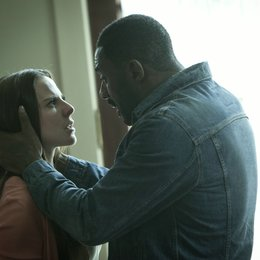 Keine gute Tat / No Good Deed / Kate Del Castillo / Idris Elba Poster