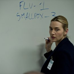 Contagion / Kate Winslet Poster