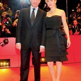 """Deutschlandpremiere von """"Der Vorleser"""" auf der 59. Berlinale / Ralph Fiennes und Kate Winslet Poster"""