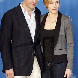 Fiennes, Ralph / Winslet, Kate / Berlinale 2009 - 59. Internationale Filmfestspiele Berlin Poster