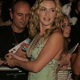 Filmfestspiele Venedig 2004 / Kate Winslet / Finding Neverland Poster