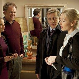 Gott des Gemetzels, Der / Jodie Foster / John C. Reilly / Christoph Waltz / Kate Winslet Poster
