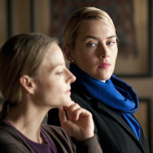 Gott des Gemetzels, Der / Jodie Foster / Kate Winslet Poster