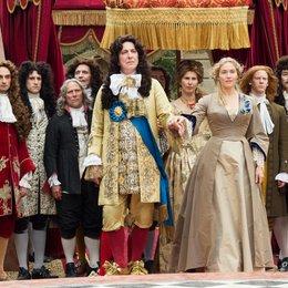 Gärtnerin von Versailles, Die / Alan Rickman / Kate Winslet Poster