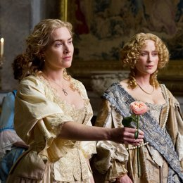 Gärtnerin von Versailles, Die / Kate Winslet Poster