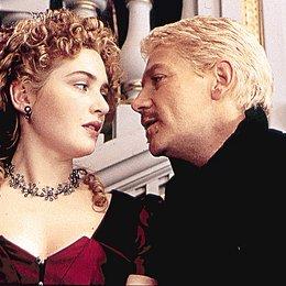 Hamlet / Kate Winslet / Kenneth Branagh Poster