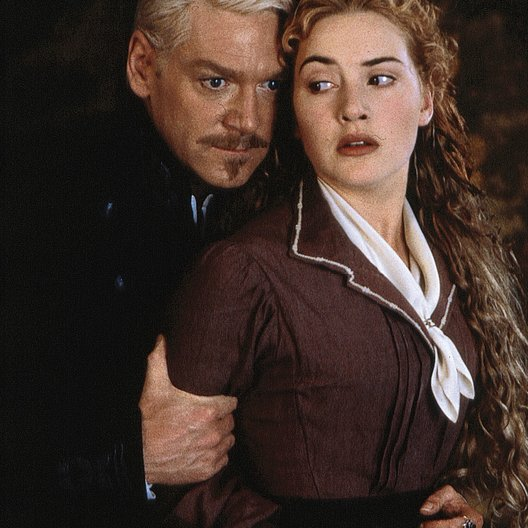 Hamlet / Kenneth Branagh / Kate Winslet Poster