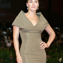 Kate Winslet / 68. Internationale Filmfestspiele Venedig 2011 Poster