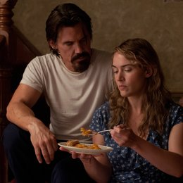 Labor Day / Josh Brolin / Kate Winslet Poster