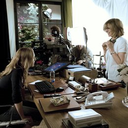 Liebe braucht keine Ferien / Kate Winslet / Nancy Meyers / Set Poster