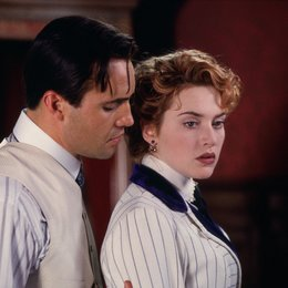 Titanic 3D / Billy Zane / Kate Winslet Poster