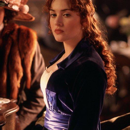 Titanic 3D / Kate Winslet Poster