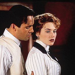 Titanic / Billy Zane / Kate Winslet Poster