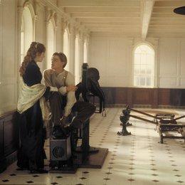 Titanic / Kate Winslet / Leonardo DiCaprio Poster