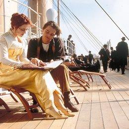 Titanic / Kate Winslet / Leonardo DiCaprio / Titanic / William Shakespeares Romeo und Julia Poster