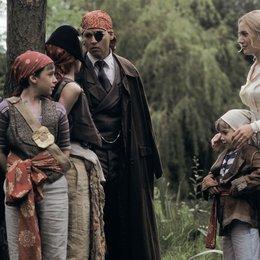 Wenn Träume fliegen lernen / Freddie Highmore / Johnny Depp / Kate Winslet Poster