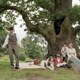 Wenn Träume fliegen lernen / Johnny Depp / Kate Winslet / Freddie Highmore Poster