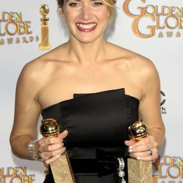 Winslet, Kate / 66th Golden Globe Awards 2009, Los Angeles Poster