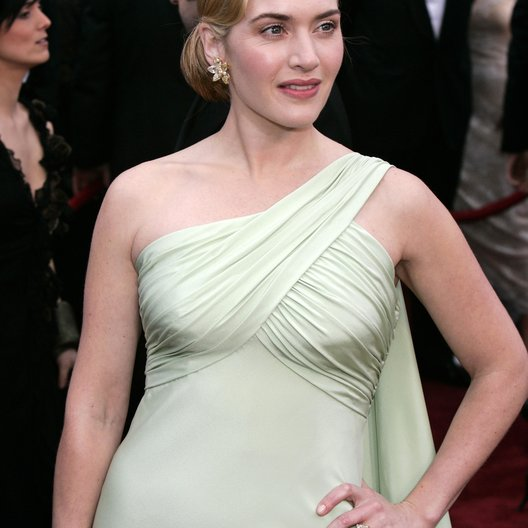 Winslet, Kate / 79. Academy Award 2007 / Oscarverleihung 2007 Poster
