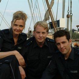 Da kommt Kalle (1. Staffel, 12 Folgen) (ZDF) / Katharina Schubert / Lars Gärtner / Max Landgrebe Poster