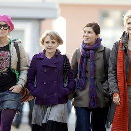 Eine für alle - Frauen können's besser (AT) / Katharina Schubert / Yasmina Djaballah / Katharina Kaali / Anna Hopperdietz Poster
