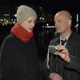 Kriminalist: Schlaflos, Der (ZDF) / Katharina Schubert / Christian Berkel Poster