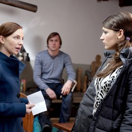Schurkenstück (WDR) / Katharina Schüttler / Irina Potapenko / Lars Eidinger