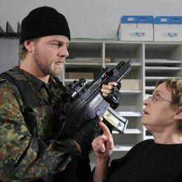Fürchte dich nicht (ZDF) / Henning Baum / Katharina Thalbach Poster