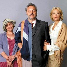 Job seines Lebens 2 - Wieder im Amt, Der (MDR) / Katharina Thalbach / Wolfgang Stumph / Katja Riemann Poster