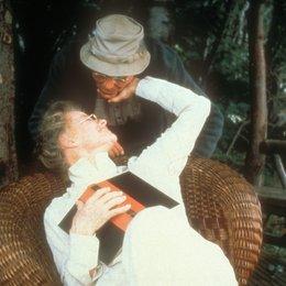 Am Goldenen See / Katharine Hepburn / Henry Fonda Poster