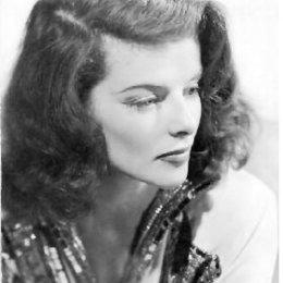 Hepburn, Katharine Poster