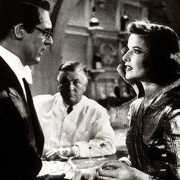 Leoparden Küßt man nicht / Cary Grant / Katharine Hepburn