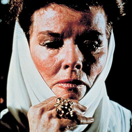 Löwe im Winter, Der / Katharine Hepburn Poster