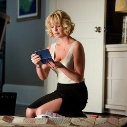 Kiss & Kill / Katherine Heigl Poster