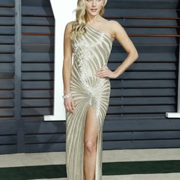Winnick, Katheryn / Vanity Fair Oscar Party 2015 Poster