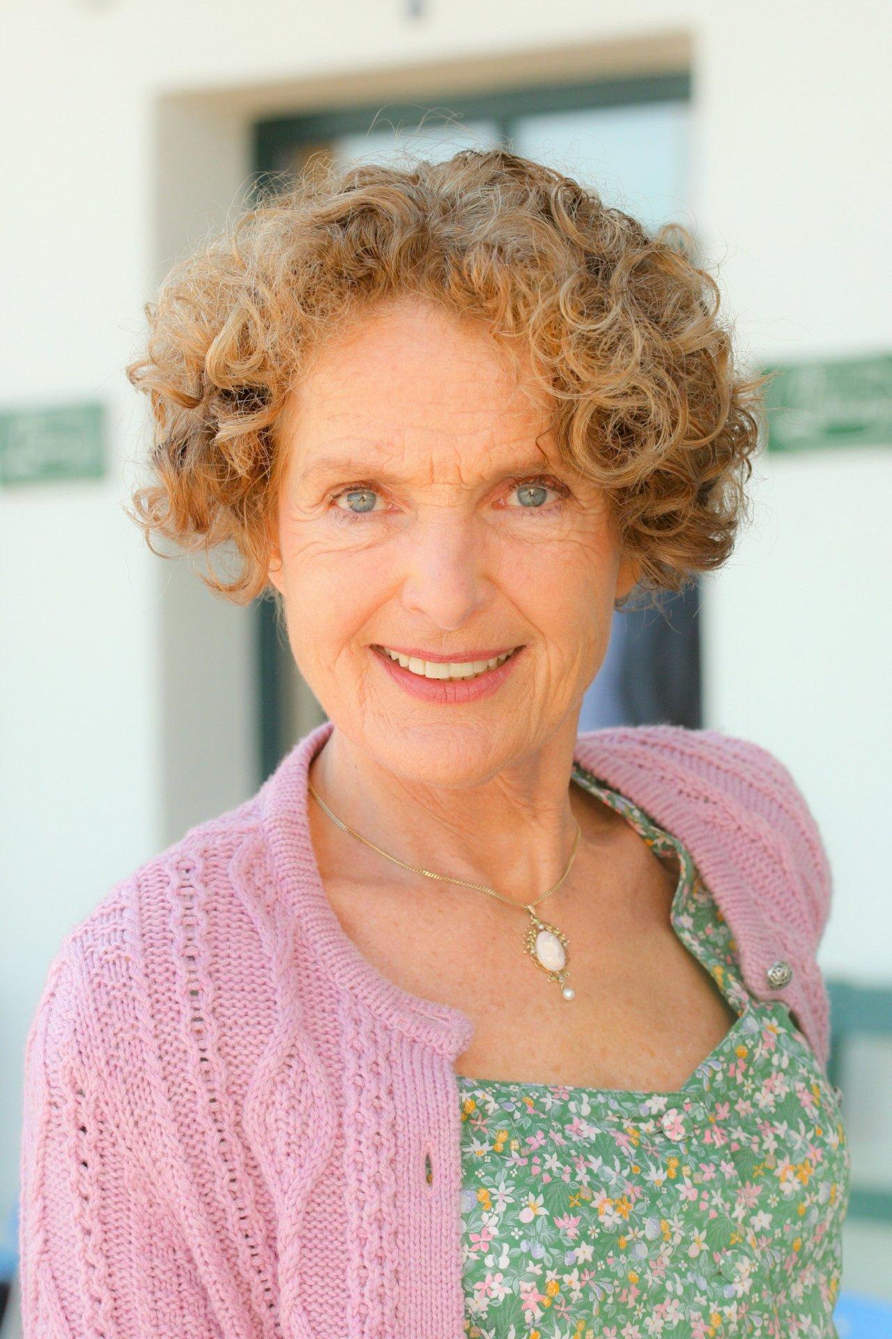 Kathrin Ackermann