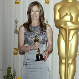"Kathryn Bigelow / Oscar 2010 / 82th Annual Academy Awards / Beste Regie ""Hurt Locker"" Poster"