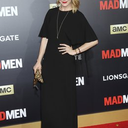 "Aselton, Katie / AMC Celebration der finalen 7. Staffel von ""Mad Men"", Los Angeles Poster"