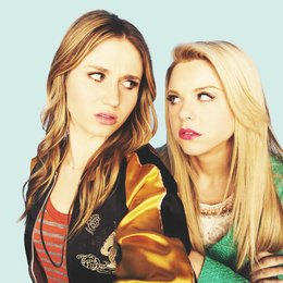 Faking It / Rita Volk / Katie Stevens Poster