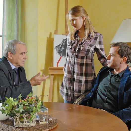 Alte: Dunkelziffer, Der (ZDF / ORF / SF DRS) / Walter Kreye / Katja Studt / Frank Stieren