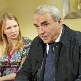 Alte: Dunkelziffer, Der (ZDF / ORF / SF DRS) / Walter Kreye / Katja Studt