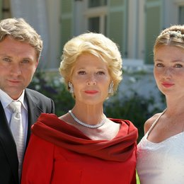 Frau im roten Kleid, Die (ARD) / Bernhard Schir / Christiane Hörbiger / Katja Studt