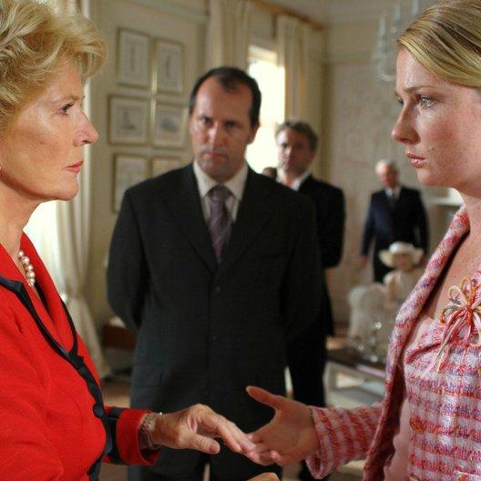 Frau im roten Kleid, Die (ARD) / Christiane Hörbiger / Katja Studt